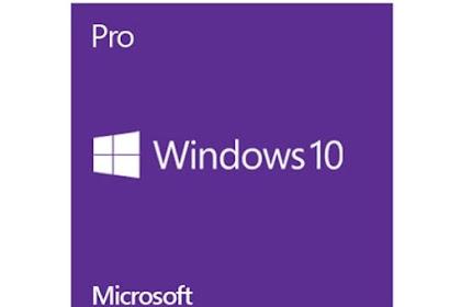 Windows 10 Professional Free Download Full Version