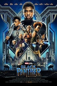 Download Black Panther (2018) Hindi Dubbed Movie
