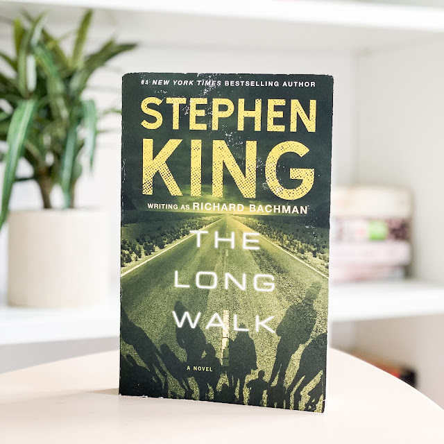 The Long Walk - book review - incredible opinions