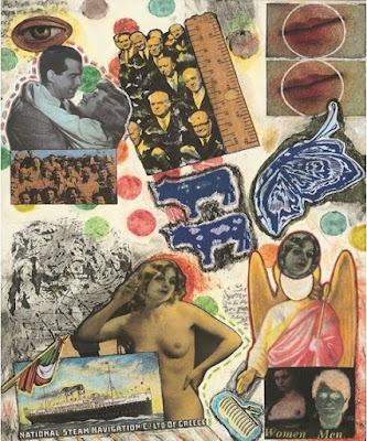 Ζωγραφική Γιάννης Ψυχοπαίδης, εμπνεόμενος από την «Οκτάνα»