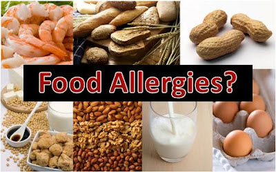 Allergic Food