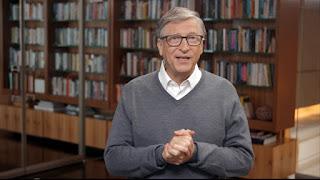 بيل غيتس Bill Gates