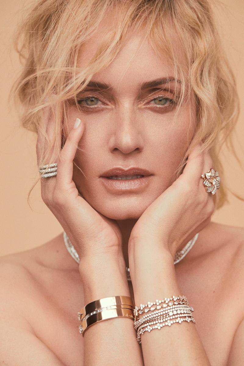 Anita Ko 2020 Jewelry Campaign