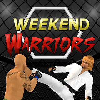Weekend Warriors MMA V1.0.71 MOD APK