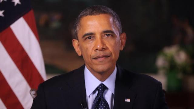 Obama urge a la unidad en aniversario de atentados del 11-S