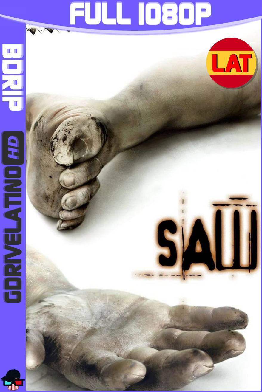 Saw (2004) UNRATED BDRip 1080p Latino-Ingles MKV