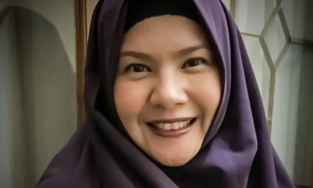 Usai Mimpi Ditanya 'Siapa Tuhan & Nabi Mu?' Tere Akhirnya Masuk Islam