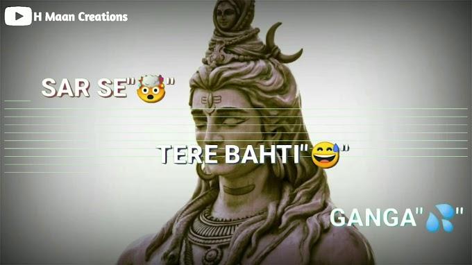 StatusMobi.Com | Jai Mahadev Whatsapp Status Video | Jai Shankar | New Whatsapp Status Video