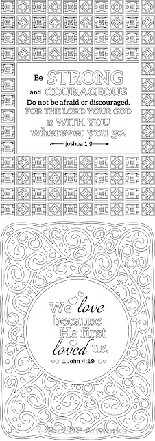 12 bible coloring pages for grownups