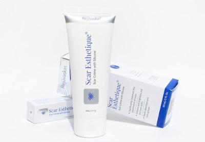 kem trị sẹo scar esthetique heal