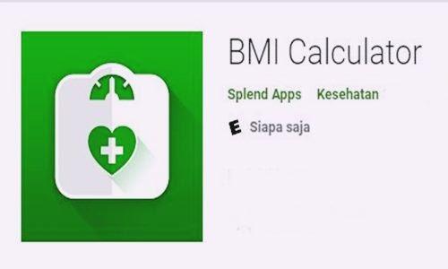 Foto Review Cara Menghitung Berat Badan Ideal IMT Secara Manual, Online, Rumus, Kalkulator BMI - www.heru.my.id
