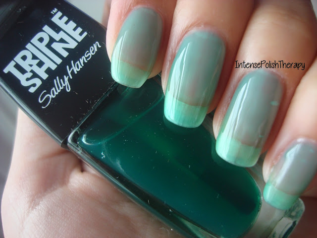 Sally Hansen -  Sea Through