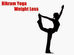 Bikram Yoga Weight Loss