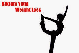 Bikram Yoga Weight Loss