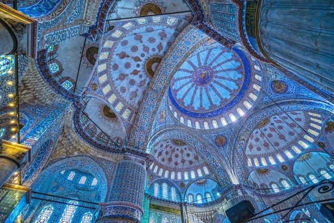 6 Masjid Terindah Dunia Yang Patut Di kunjungi