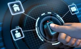 Revolusi Industri 4.0 smart sensor