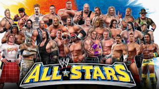 WWE All Stars PSP ISO FREE DOWNLOAD FOR ANDROID