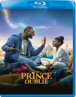 Le Prince Oublié [2020] [BD25] [Latino]