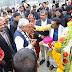 जल जीवन हरियाली यात्रा के तहत मुख्यमंत्री ने मधेपुरा में किया विभिन्न योजनाओं का निरीक्षण