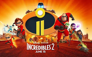 Incredibles 2 (2018) Movie Hindi Dubbed Download [1080p 720p] 1