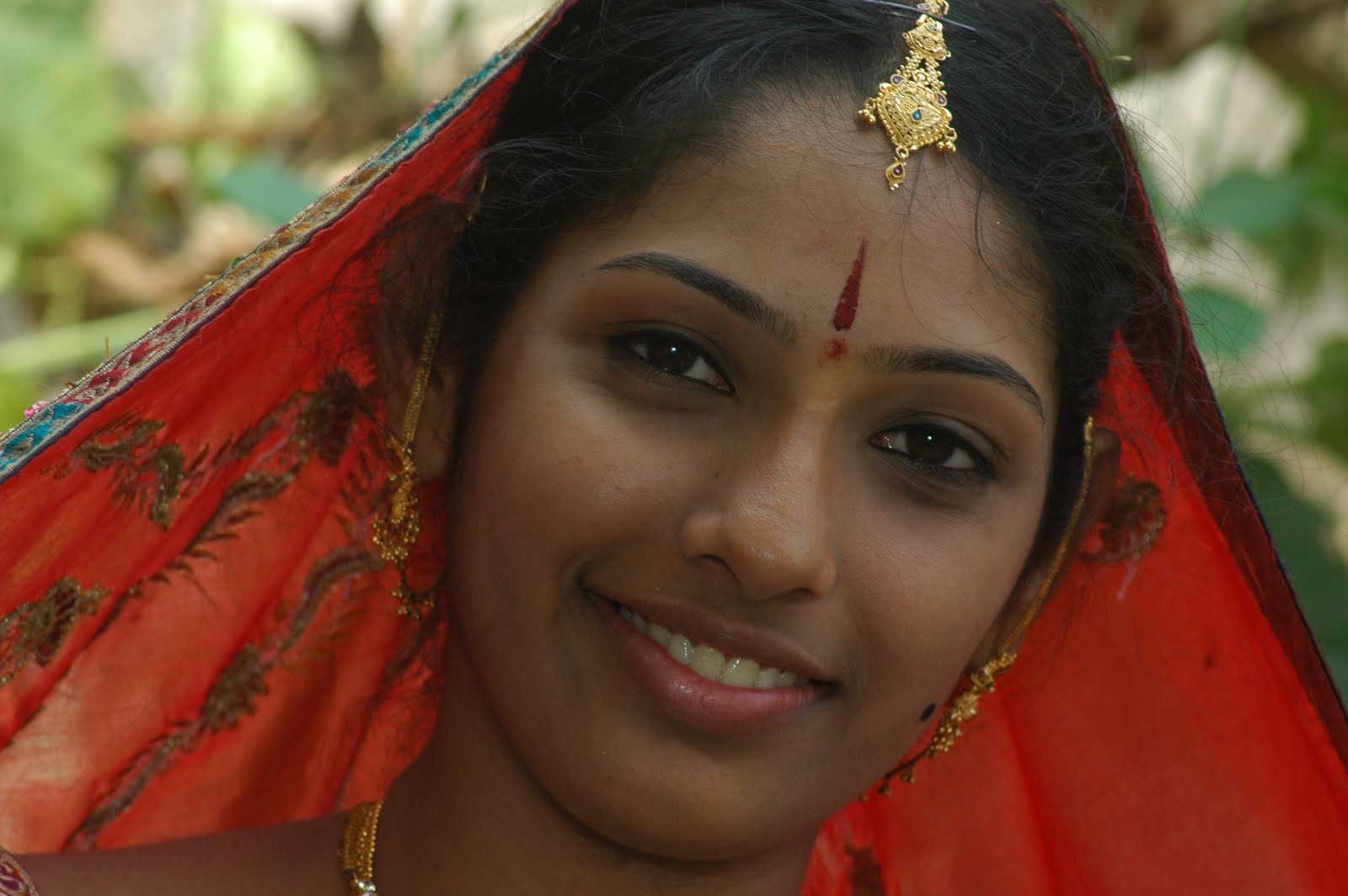 Tamil Women Video