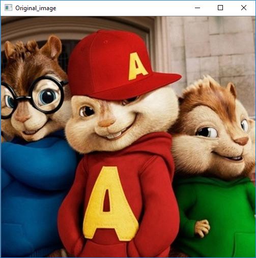 Tutorial 5 - Convert an Image Color OpenCV C++   ProgTpoint