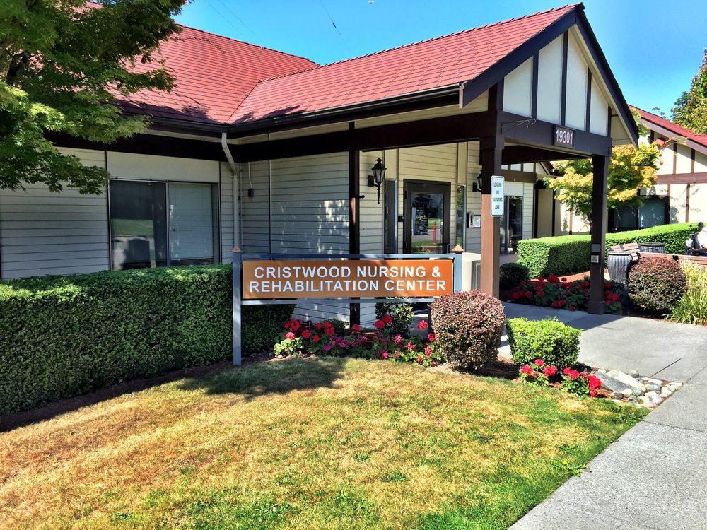 Shoreline Area News Covid 19 In Long Term Care Facilities