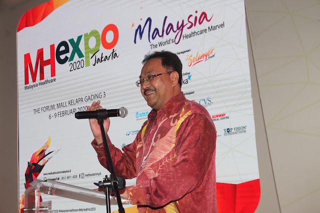wisata kesehatan di malaysia