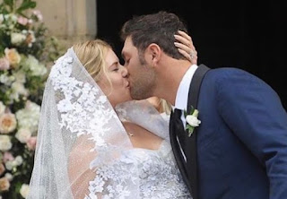 Golfer Jon Rahm Got Married To Sweetheart Kelley Cahill