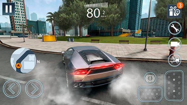 Car Simulator 2. melhores simuladores de carros realista