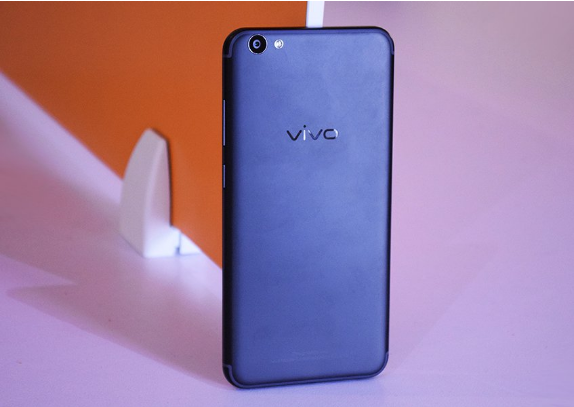 Vivo Pakistan Introduces the Exquisite Matte Black Color for V5s Smartphone