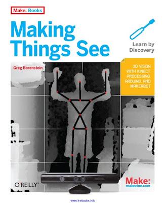 Libro Arduino PDF: Making Things See