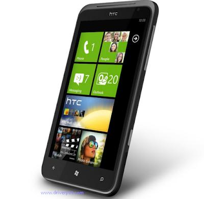 HTC+Titan+X310e+USB+Driver