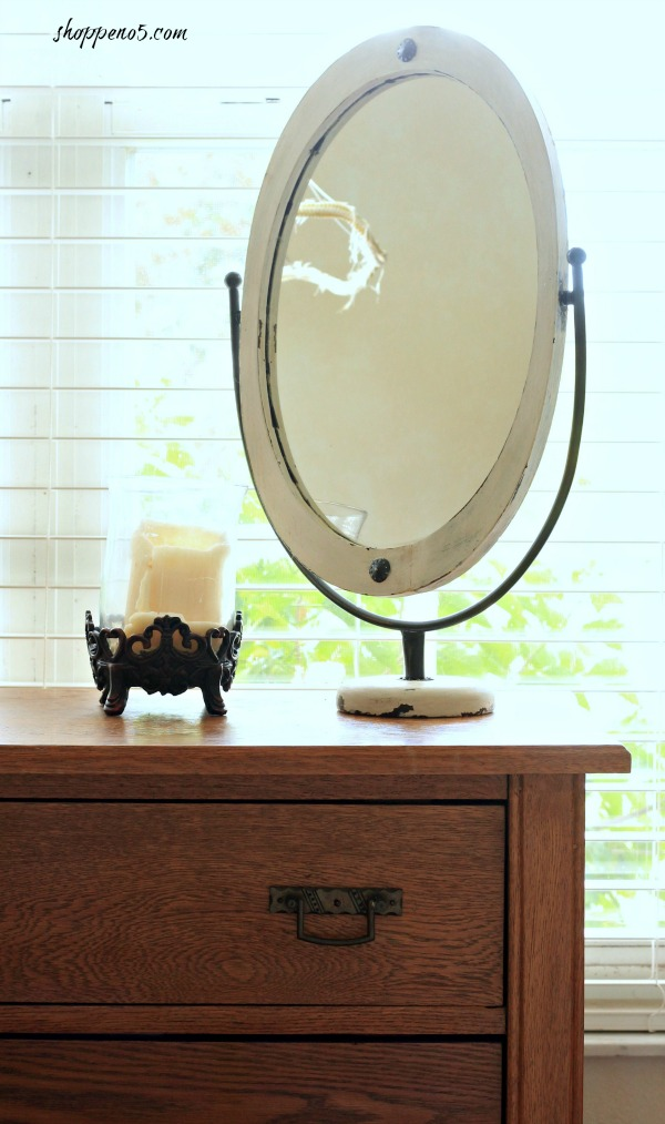 http://www.shoppeno5.com/restore-a-thrift-store-mirror-to-new-beauty/