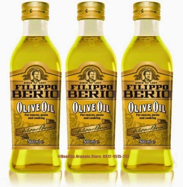 Tips Diet Sehat: Manfaat Olive Oil untuk Kesehatan Jantung