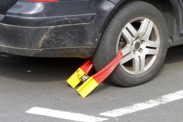 Auto Theft and Premium Rates