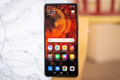 هاتف Xiaomi Redmi Note 10 Pro