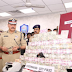 Two hawala couriers held, Rs 97 lakh seized by cops