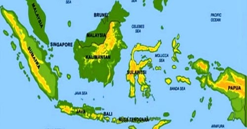 Konsep Negara Kesatuan Republik Indonesia Menurut UUD NRI ...