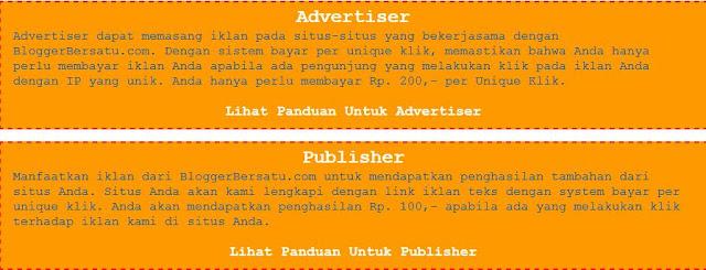 BloggerBersatu.com