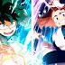 My Hero Academia planearía estrenar 10 películas anime ¡Una por año!