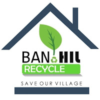 Logo Bank Sampah Banjaran Hilir Majalengka