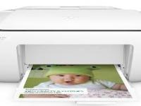 HP DeskJet 2133 Printer drivers download