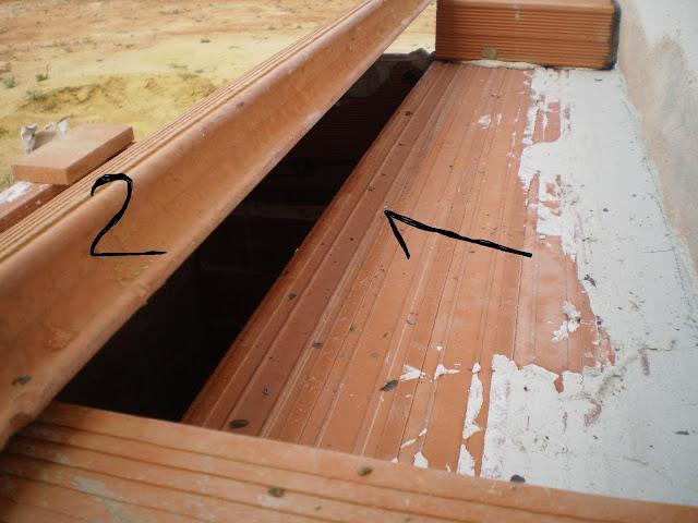 El blog de la elena un blog dulce divertido y entretenido como construir chimenea de ladrillos - Poner chimenea en casa ...