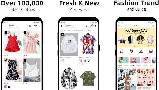 Aplikasi Fashion Gratis Terbaik di Android dan iOS-11
