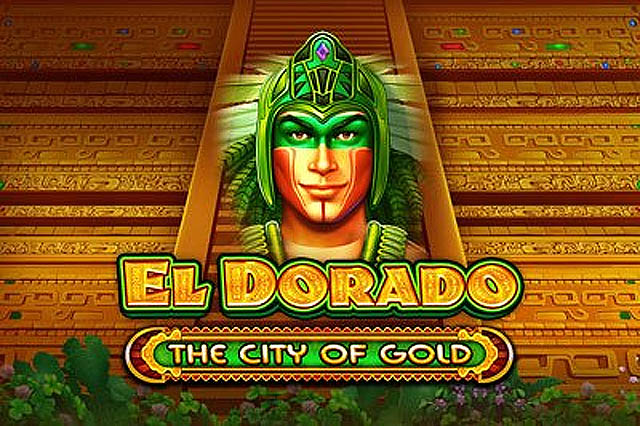 ULASAN SLOT PRAGMATIC PLAY EL DORADO THE CITY OF GOLD