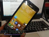 Solusi Asus Zenfone C Z007 Tidak Bisa Dicas Setelah Flash