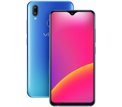 Vivo Y91 with 2GB RAM, Helio P22 launched in India for Rs 10,990
