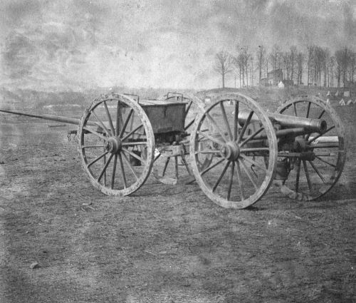 Artillery Limbers picture 2