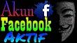 Mengembalikan Akun Facebook Yang Dinonaktifkan Tanpa Identitas